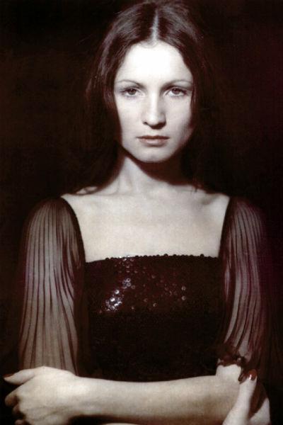 Артистка всегда гордилась своей аристократичной внешностью