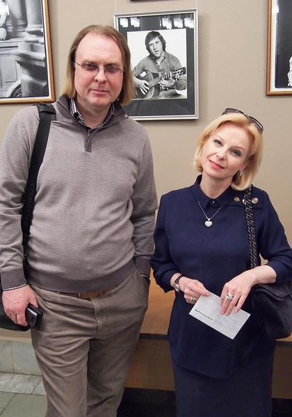 По слухам, Леонид Лютвинский и Валентина Юрьевна собирались пожениться.