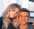 Сестра Влада Топалова вышла замуж