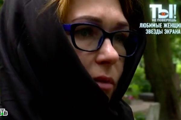 Полина Неведомская, дочь актера