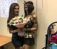 Сестра Ольги Бузовой закрыла салон красоты