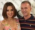 Наталья Сенчукова и Виктор Рыбин рассказали, как справились с финансовыми проблемами