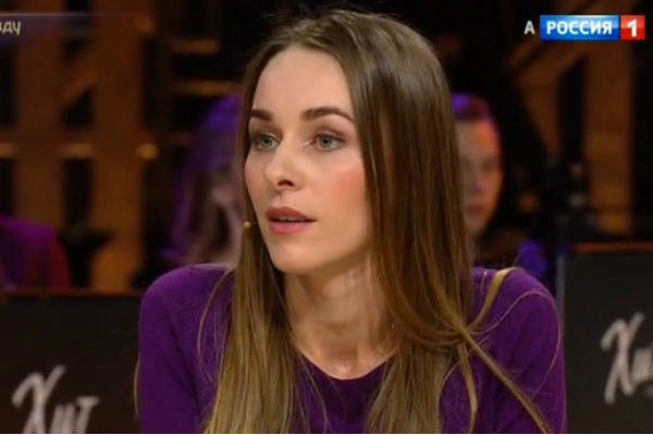 Лилия Ходотович спокойно отнеслась к роману мужа