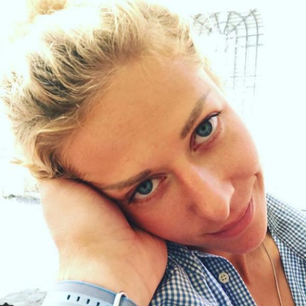 Борис восхищен материнством Ольги