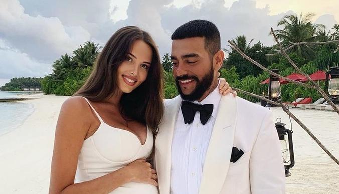 Тимати стал отцом во второй раз