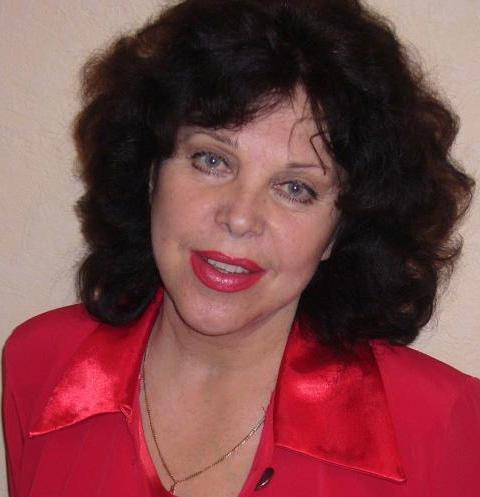 Светлана Резанова