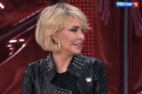 Маша Малиновская не смогла помирить Алену и Дану