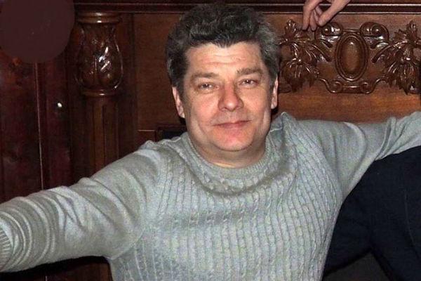 Сергей уже заканчивал работать, когда в его машину врезался автомобиль Ефремова