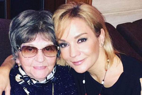 Татьяна Буланова: «Если бы мама все знала о моей личной жизни, она ушла бы раньше»