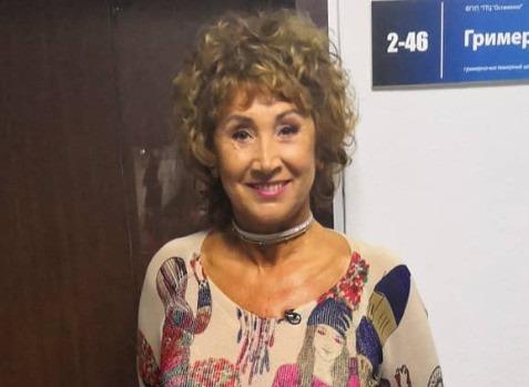 63-летняя Лариса Копенкина увела жениха у молодой модели