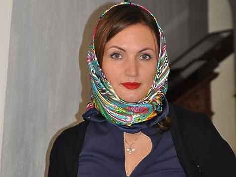 Екатерина Мещерякова, мама погибшей девочки