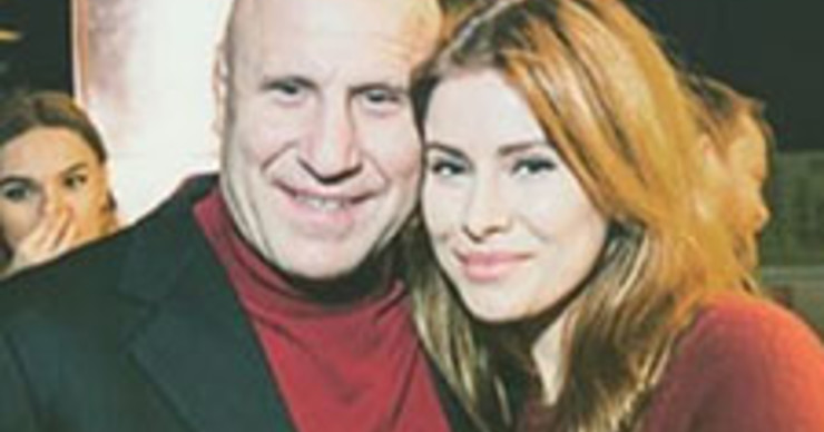 Отца Таты Бондарчук обвиняют в избиении спортсменки