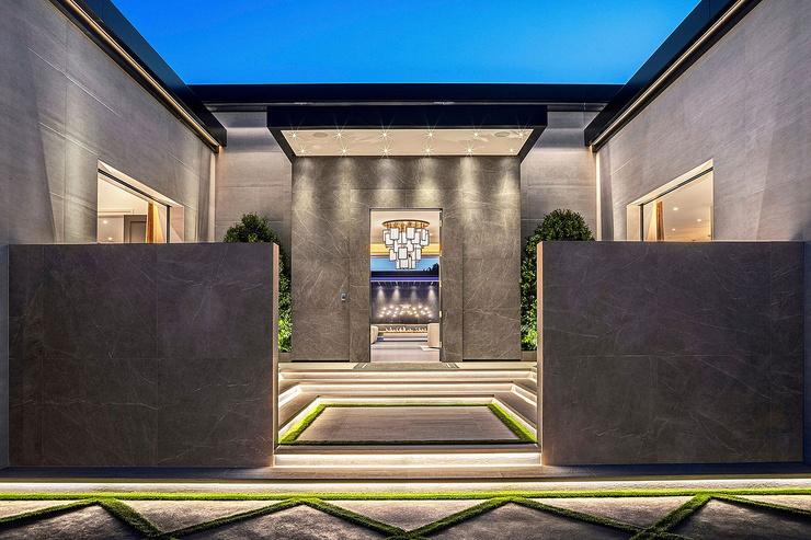 Новости: Фото дома Кайли Дженнер за 36 миллионов долларов – фото №6