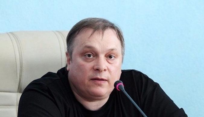 Андрей Разин создаст музей памяти сына