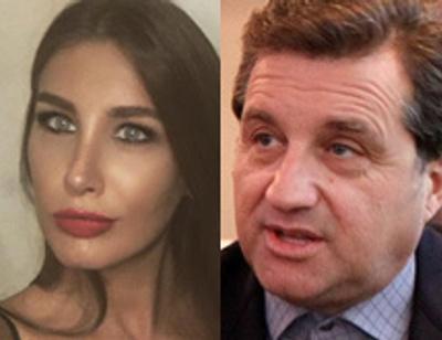 Отар Кушанашвили посмеялся над романом Кети Топурия и Гуфа