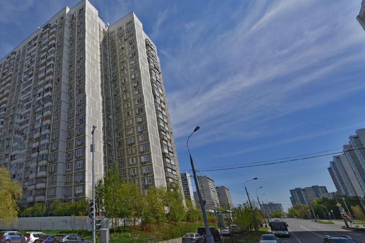 Квартиры братьев были расположены в соседних домах в районе Крылатское