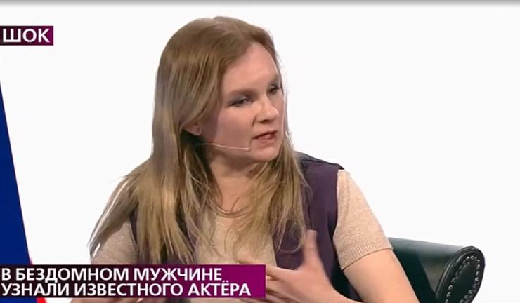 Смирнова уверяет, что Игорь подарил ей гонорары