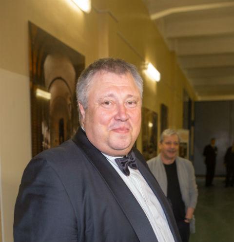 Сергей Степанченко: «Всем, кто общался с Сашей Абдуловым, очень его не хватает»