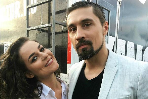 В проекте «Голос» Севиль была в команде Димы Билана