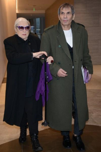 Бари Алибасов потребовал встречи с супругой после выписки
