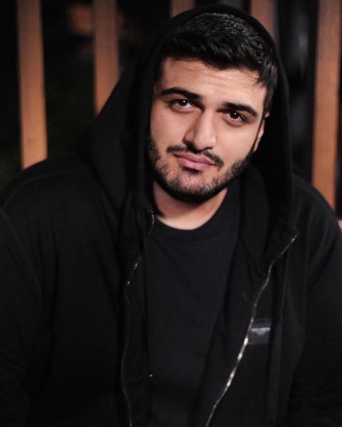 Шамиль Джафаров