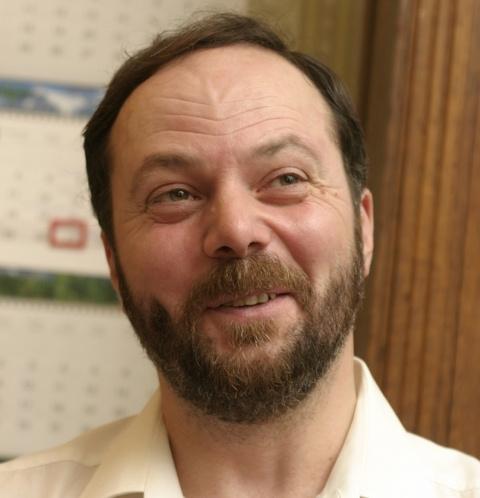 Владимир Кара-Мурза прославился благодаря программе на НТВ