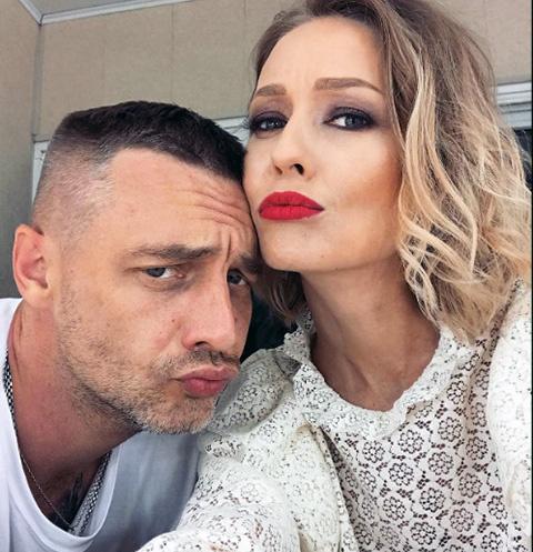 Бывший муж Евгении Лозы нашел новую любовь