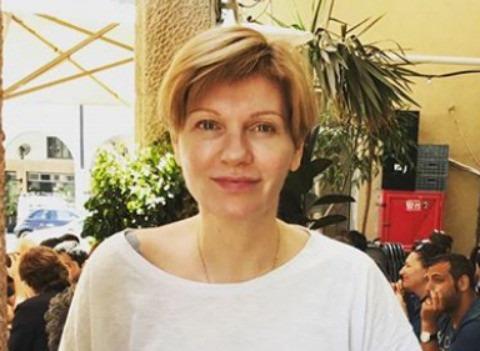 Анна Ардова перенесла операцию