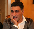 Жена Тиграна Кеосаяна: «Я думала, что буду растить ребенка одна»