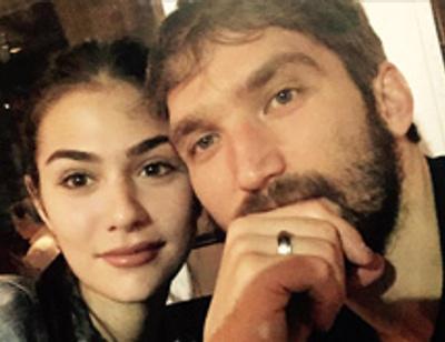 Александр Овечкин пригласит на свадьбу особенного человека