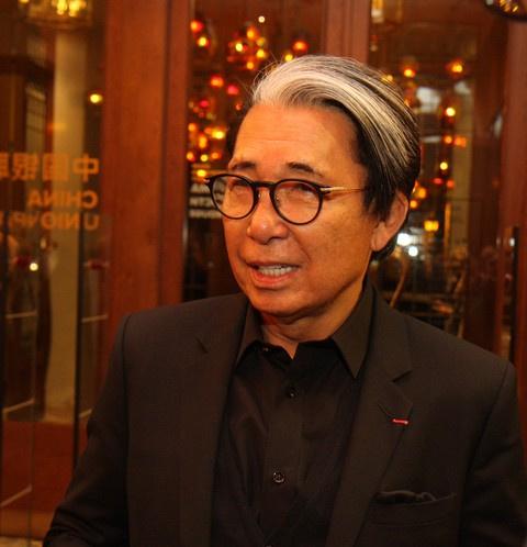 Основатель бренда Kenzo Кендзо Такада умер от последствий коронавируса