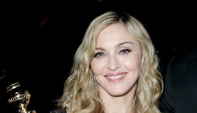 Мадонна хочет заразиться коронавирусом