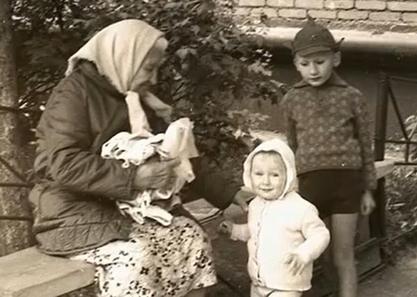 Мария Аронова: «Меня воспитала женщина, похоронившая двоих детей»