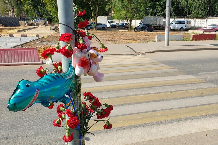В ДТП погибло два ребенка