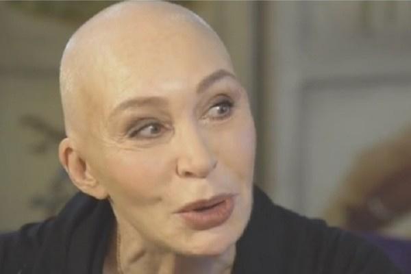 Татьяна Васильева рассказала о большой ссоре со Станиславом Садальским