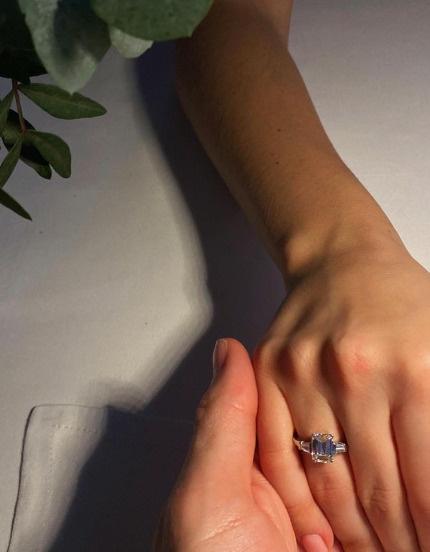 Младший сын Кристины Орбакайте сделал предложение своей девушке