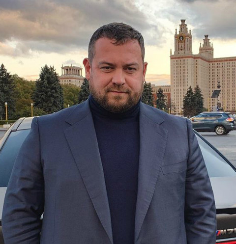 Эрик Китуаишвили