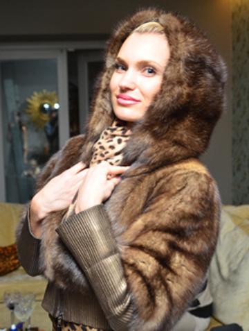 Мариника Смирнова