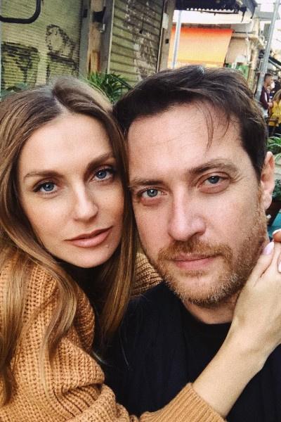 Саша Савельева родила первенца от Кирилла Сафонова