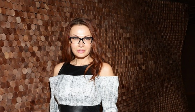 Эвелина Бледанс пожаловалась на отсутствие секса