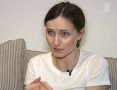 Экс-невестка Татьяны Васильевой боится за детей