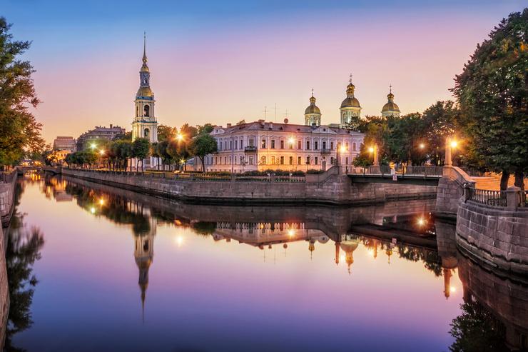 Стиль жизни: Петербург – семь чувств: коллекция впечатлений – фото №6