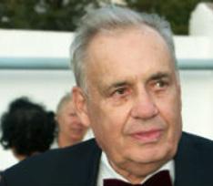 Эльдар Рязанов госпитализирован с инфарктом