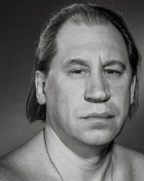 Игорь Яцко, заслуженный артист России