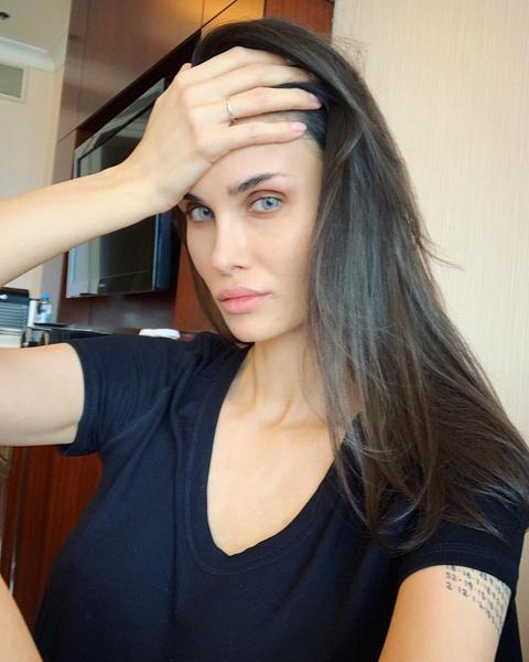 Алана Мамаева