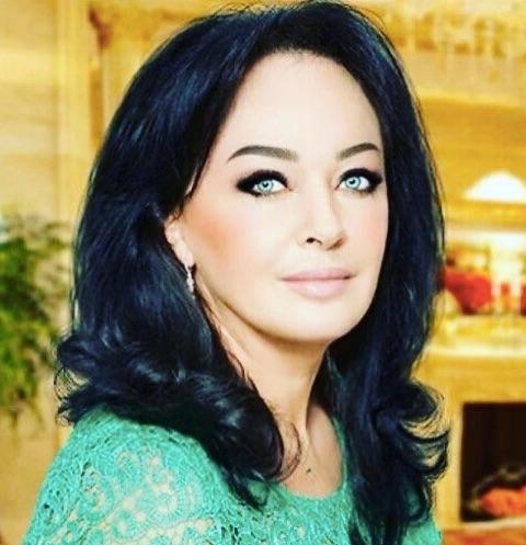 Поклонники Ларисы Гузеевой накинулись с обвинениями на ее ребенка