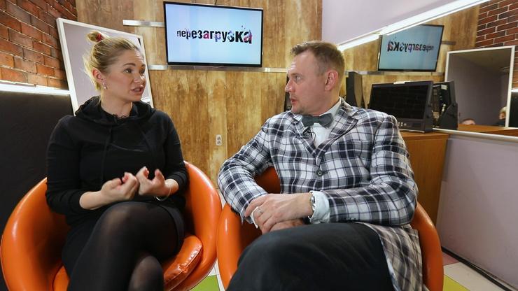 Падчерица Степана Меньщикова сделала операцию по коррекции груди в эфире телешоу