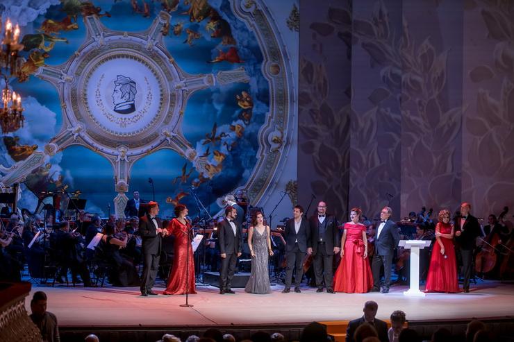 Стиль жизни: Федор Бондарчук станет ведущим IV Национальной оперной премии «Онегин» – фото №2