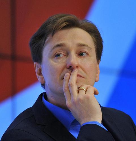 Актер принял участие в дискуссии на тему буллинга в сети