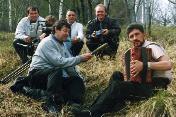 Программа стала главным делом в жизни Геннадия Заволокина